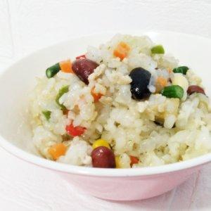 こんにゃく米のおすすめ!【低糖質ロカボ生活】こんにゃく一膳