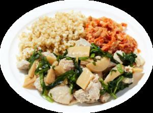 マッスルデリ宅配弁当【実食レビュー・口コミ】高たんぱく弁当10食分
